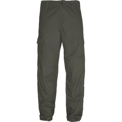 Cargo Pants Regular | Cargo Pants | Army